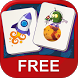 Space Mahjong by CODNES GAMES