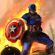 Captain America Live Wallpaper by Creative apps and wallpapers