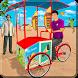 Beach Ice Cream Free Delivery Simulator Games New by Desire PK
