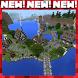 Castle of Lendor Minecraft map by Katayama apps