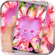 Love pink rose by BeautifyStudio
