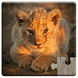 Animal Babies Jigsaw Puzzles Game - Kids & Adults by App Family