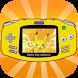 GBA Emulator - Yellow edition 2018 by yasserAG