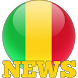 Mali News - Latest News by Goose Apps Corp