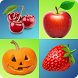 Fruits and Vegetables For Kids by MiroGames