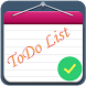 ToDo List Free - Shopping List by QCalcApps