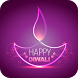 Happy Diwali Wishes Images by Sai Developer