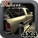 4x4 Offroad Truck by Pudlus Games
