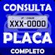 Consulta Placa (Completo) by Titanium App Development