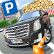 Luxury Car Parking by Oppana Games