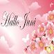 Hallo Juni by misanapps