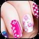 Wedding Nail Art Salon by iMobStudio™