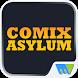 Comix Asylum by Magzter Inc.
