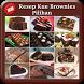 62 Resep Kue Brownies Pilihan by meydroid
