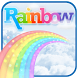 Rainbow Live Wallpaper by Live Wallpapers Studio Theme