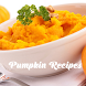Easy Pumpkin Recipes by Content Arcade Apps