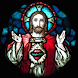 Sacred Heart Church Danbury by Liturgical Publications, Inc.