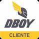D'boy - Cliente by Mapp Sistemas Ltda