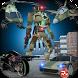 Robot Hero Super Transform by Raydiex - 3D Games Master