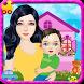 Babysitter Day Salon by Ozone Development