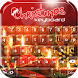 Christmas Keyboard Themes 2018 by GAME1RS
