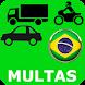 Consulta Multas - Débitos IPVA by correios rastreamento