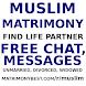 Muslim Matrimony. Free Chat. Find Life Partner