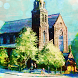 St Mary Newport, RI by Liturgical Publications, Inc.