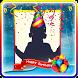 Birthday Photo Frames by maryn apps