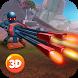 Gunner's Wars: Battle Area 3D by Cartoon World Games
