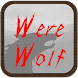 WEREWOLF - play with friendS - by shcahill