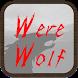 WEREWOLF - play with friendS -