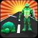 Multi Ninja Hero Vs Evil Turtle Villain by Game Volla Productions