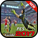 Guide for PES 2017 by Gamer developer App