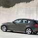 Wallpapers BMW 120d by timaaps