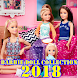 Barbie Doll Collection 2018 by Xpand Inc