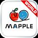 海外版マップルリンク by MAPPLE ON Co., Ltd.
