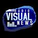Visual News Rádio by AACHost - Provedor de Hospedagem (www.aachost.com)