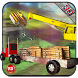Transporter Truck: Jungle Wood by Raydiex - 3D Games Master