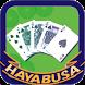 HAYABUSA PokerSolitaire by HAYABUSA