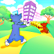Tom Jump and Jerry Run Game by Top Moto Games Free