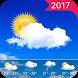 Weather radar by Weather Team (forecast, radar, widget, recorder)
