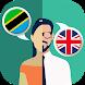 Swahili-English Translator by Klays-Development