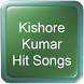 Kishore Kumar Hit Songs by Hit Songs Apps