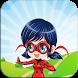 Free ladybug run Adventure by HMM.soft