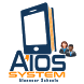 AIOS Admin by Taha Mahmoud Gaber