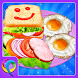 Breakfast Maker - Cooking Mania Food Cooking Games by Crazyplex LLC