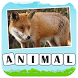 Animal Spelling Games for Kids by Educational Games for Kids