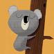 Koala Cartoon Themes by wu xumo