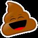 Poop Emoji Pipes by Emoji Man